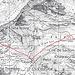 Karte mit GPX Track