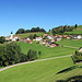 Rückblick auf Schlatt-Haslen, Appenzell