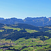 Panorama Appenzell