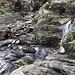 Die Überquerung des Firnbach kann nachmittags und bei mehr Wasserfluss problematisch sein!