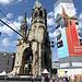 Nochmal die Kaiser-Wilhelm-Gedächtnis-Kirche