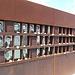 Gedenken an die Toten an der Mauer, Flüchtige, Grenzer und Unbeteiligte.