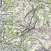 Route auf geo.admin.ch