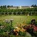 Castello/Schloss e parco Sanssouci.