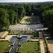 Parco Sanssouci dall'Orangerie.
