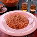 <b>L'escursione si conclude con un delizioso risotto ai porcini freschi.</b>