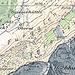 Weg Furgglenfirst - Furgglenalp (Karte 1961)