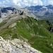 Im Abstieg werde ich noch den Geissberg und das Ober Balmer Butzli besteigen.