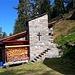 Rifugio Alp di Fora