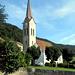 Kirche von Renan BE