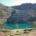 Lago Muffè 2080 mt.
