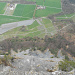 Vue sur le Rheintal
