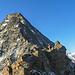 Am Gipfel des Chli Dirruhorns