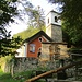 Prada : Chiesa di San Gerolamo