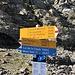 Col de Louvie ...fast 3000 Meter Höhe