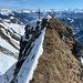 Girenspitz Gipfel