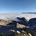 sguardo verso la Via del Nevaio e della Ganda