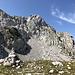 Unterwegs zwischen Bijele Vode und Zelena glava - An der ziemlich genau 2.000 m hohen Einsattelung zwischen Otiš und Zelena glava.