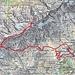 17,8km 1360m Auf-/Abstieg