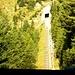Das ist steil.....! Viel steiler, als es aussieht!
