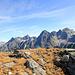 Au sommet du Gibelhorn (2695m).