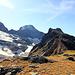 Au sommet du Gibelhorn, vue direction SW.