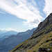 Abstieg zur Alp Ladils