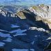 Plus beaucoup de glacier à Blau Schnee...