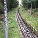 <b>Foto scattata dalla Stazione Brè Paese (824 m).</b>