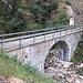<b>Ponte Filippi (1300 m).</b>