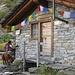 Bivacco Alpe Moriana