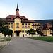 Schulhaus von Courtelary