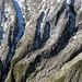 Rinnenstrukturen in der Moor-Ostflanke