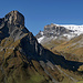 Horen 2443 m und Hundshore 2929 m von Sefiritta