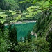Bacino della Val Malvaglia