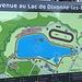 Freizeitspass am Lac de Divonne
