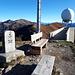 <b>Monte Lema vetta (1621 m).</b>