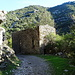 Ruinen ehemaliger Besiedlung
