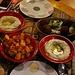 Tag 3 (19.10.2019) - بيروت (Bayrūt):<br /><br />Wie auch anderswo im Mittelmeerraum ist die libanesische Küche äussert vielseitig und sehr lecker. Beim Restaurant neben dem Hostel konnte ich täglich das leckere Essen geniessen!