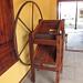 Una vechhia stampatrice