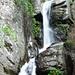 Am Aufstieg nach Sciresa im Val d'Ambra