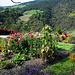 Schöner Garten in Säben