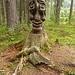 Waldkunst.