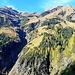 Descente sur la vallée de Lech