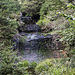 Endlich rückt der Wasserfall ins Blickfeld: über drei dicke Fallstufen geht es!