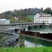 Wehr bei Oberwynau