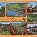 Ansichtskarte von Müden. Ein schöner Ferienort!