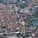 centro storico, groß is es nicht