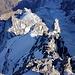 Die letzen Meter zum Gipfel.