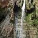 Wadi David: David Waterfall